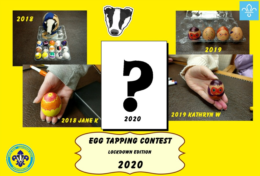 Egg Tapping 2020 small